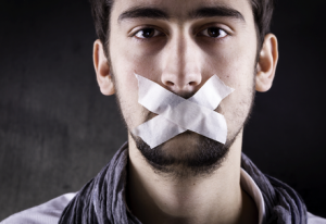 5 Jenis Bahasa Slang Untuk'Diam' Dalam Bahasa Inggris Beserta Contoh