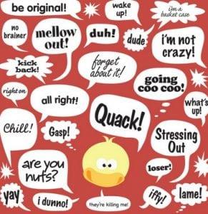 7 Jenis American Slang Dalam Bahasa Inggris Beserta Contoh Kalimat Lengkap