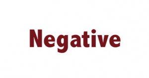 4 Jenis Kalimat Negative Dalam Bahasa Inggris Yang Harus Dipahami