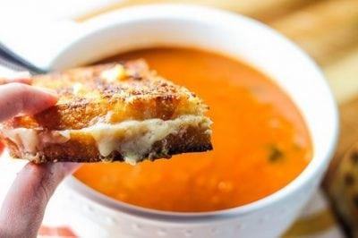 """Contoh Procedure Text """"How To Make Tomato Soup"""" Dalam Bahasa Inggris Beserta Arti Lengkap"""
