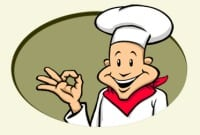 """Perbedaan Dan Contoh Kalimat """"Cook vs Cooked vs Cooking"""" Dalam Bahasa Inggris"""