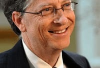 Contoh Biografi Bill Gates 'Orang Terkaya Di Dunia' Dalam Bahasa Inggris Lengkap
