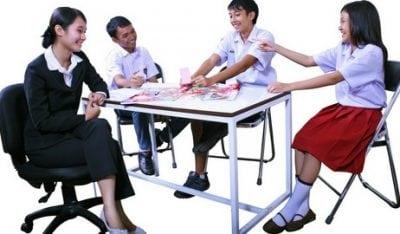 Contoh Lesson Plan Speaking Part I Dalam Bahasa Inggris Beserta Arti Lengkap