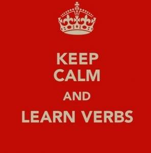 """Penjelasan Dan Contoh Kalimat """"Verb Conjugation"""" Dalam Bahasa Inggris Lengkap"""