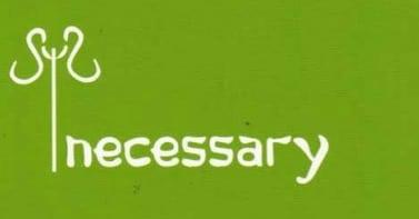 3 Penggunaan 'Necessary' Dalam Bahasa Inggris Beserta Contoh Kalimat
