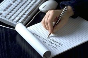 Kumpulan Soal Writing Dalam Bahasa Inggris Lengkap