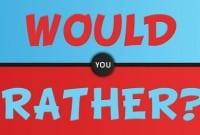 """Perbedaan Dan Contoh Kalimat """"Would Prefer vs Would Rather"""" Dalam Bahasa Inggris"""