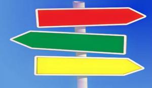 Destiny vs Destination : Penjelasan Dan Contoh Kalimat Lengkap