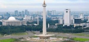 Menceritakan 'Ibu Kota Jakarta' Dalam Bahasa Inggris Lengkap Beserta Artinya