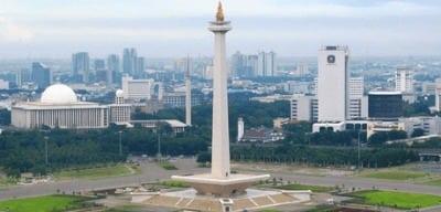 Menceritakan 'Ibu Kota Jakarta' Dalam Bahasa Inggris Lengkap Beserta Arti