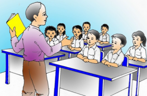 """Contoh Lesson Plan 'Offering, Accepting and Refusing to Do Something"""" Dalam Bahasa Inggris"""