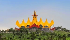 Menceritakan Keindahan Dan Keunikan Lampung Dalam Bahasa Inggris