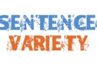 Pengertian Dan Penjelasan Lengkap Sentence Variety Dalam Bahasa Inggris