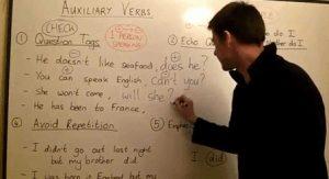 Kumpulan Soal 'Auxiliary Verb' Dalam Bahasa Inggris Lengkap