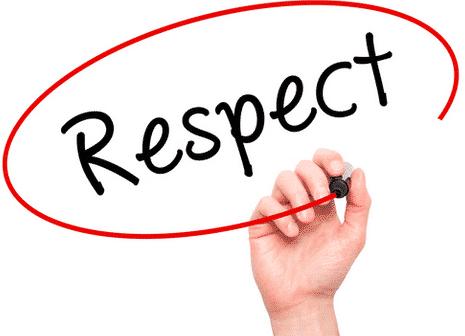 Perbedaan 'Respect vs Respectful vs Respectfully' Dalam Bahasa Inggris Beserta Contoh Lengkap