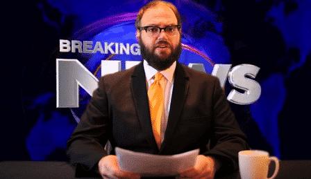 5 Contoh 'Opening-Closing' Reading News Dalam Bahasa Inggris Beserta Arti