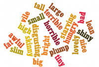 'Strong Adjective' : Penjelasan Dan Contoh Kalimat Lengkap Dalam Bahasa Inggris