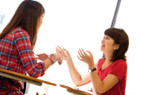 Kumpulan Soal Speaking Untuk SMA Kelas 1 Dalam Bahasa Inggris