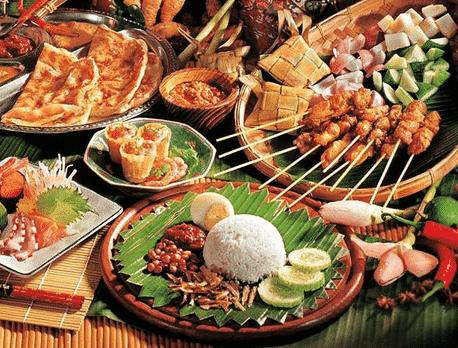 8 Makanan 'Khas Indonesia' Dalam Bahasa Inggris Lengkap Beserta Gambar
