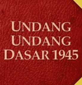 Contoh UUD 1945 Dalam Bahasa Inggris Beserta Dengan Arti Lengkap