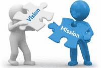 Contoh Kumpulan Visi-Misi Dalam Bahasa Inggris Beserta Contoh Kalimat Dalam Bahasa Inggris