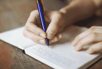 Contoh Menulis Essay Study Plan Dalam Bahasa Inggris Beserta Artinya Lengkap