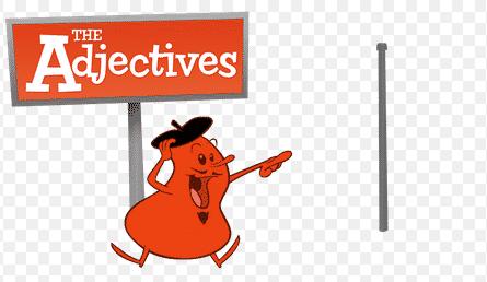 50 Kalimat Menggunakan 'Adjective' Di Dalamnya Lengkap