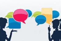 """Kumpulan Percakapan Dalam Bahasa Inggris Menggunakan """"Present Tense"""" Beserta Arti"""