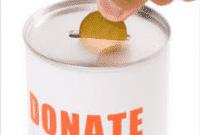 Contoh Meminta Donasi Dalam Bahasa Inggris Beserta Dengan Arti Lengkap