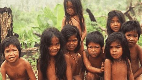 "Contoh Descriptive Text ""Suku Anak Dalam"" Dalam Bahasa Inggris"