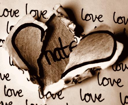 """""""Hate vs Hatred"""" : Perbedaan Dan Contoh Kalimat Dalam Bahasa Inggris"""