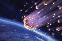 Contoh Explanation Text 'Hujan Meteor' Dalam Bahasa Inggris Beserta Artinya