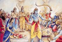 Cerita Ramayana Dalam Bahasa Inggris Beserta Artinya Lengkap