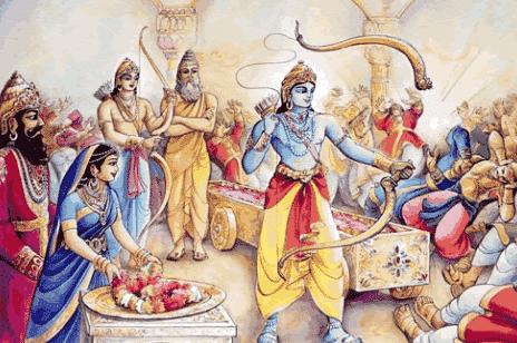Cerita Ramayana Dalam Bahasa Inggris Beserta Arti Lengkap