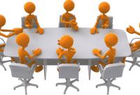 Contoh Kalimat 'Pembuka Rapat' Dalam Bahasa Inggris Beserta Artinya