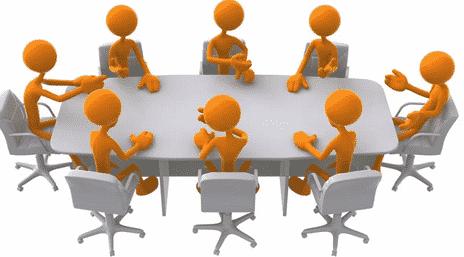 Contoh Kalimat 'Pembuka Rapat' Dalam Bahasa Inggris Beserta Dengan Arti Lengkap