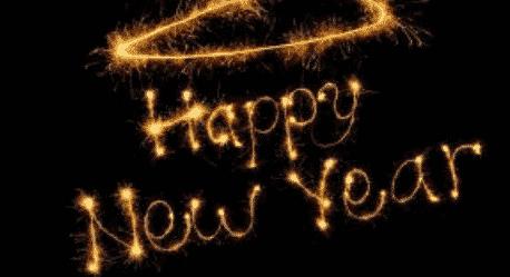 """Contoh Recount Text Dalam Bahasa Inggris """"Perayaan Malam Tahun Baru"""""""