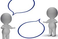 Contoh Dialog Bahasa Inggris Menggunakan 'Past Tense' Beserta Artinya
