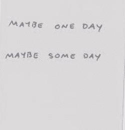 """""""One Day vs Someday"""" : Perbedaan Dan Penggunaan Dalam Kalimat Bahasa Inggris"""