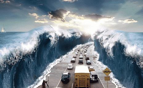 Report Text : Gempa Dan Tsunami Aceh Dalam Bahasa Inggris Beserta Arti Lengkap