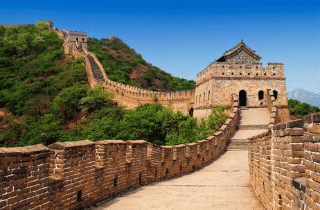 Contoh Report Text Great Wall In China Dalam Bahasa Inggris Beserta Dengan Arti Lengkap