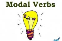 "37 Kalimat Bahasa Inggris Menggunakan ""Modal"" Paling Lengkap Beserta Artinya"