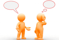 Contoh Dialog tentang 'JOB' atau 'Pekerjaan' Dalam Bahasa Inggris Lengkap Beserta Arti