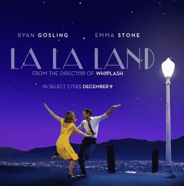 Synopsis : Film LA LA LAND Dalam Bahasa Inggris Paling Lengkap