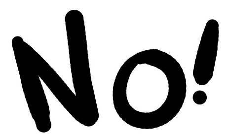 "35 Kumpulan Kata ""No"" Dalam Bahasa Inggris Beserta Contoh Kalimat"