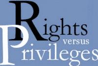 """""""Right vs Privilege"""" : Perbedaan Dan Penjelasan Lengkap Dalam Bahasa Inggris"""