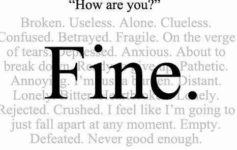 2 Arti 'Fine' Yang Harus Kamu Pahami Dalam Kalimat Bahasa Inggris