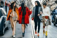 """Penjelasan Dan Contoh : """"On style vs Out of style vs Style"""" Dalam Bahasa Inggris"""