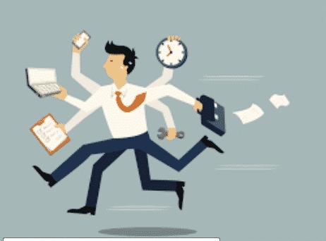 25 Quotes (Kata Mutiara) Tentang Pekerjaan Dalam Bahasa Inggris Paling Fenomenal