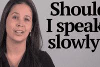 """""""Slow vs Slowly"""" : Perbedaan Dan Penjelasan Dalam Bahasa Inggris"""
